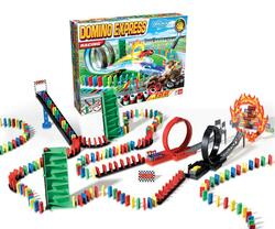 "Domino Express ""Racing"""