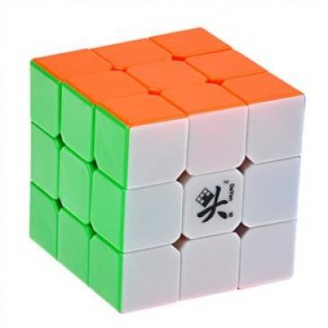 Dayan Zhanchi v5 (stickerless)