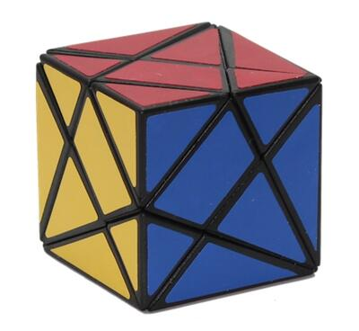 YJ Axis Cube